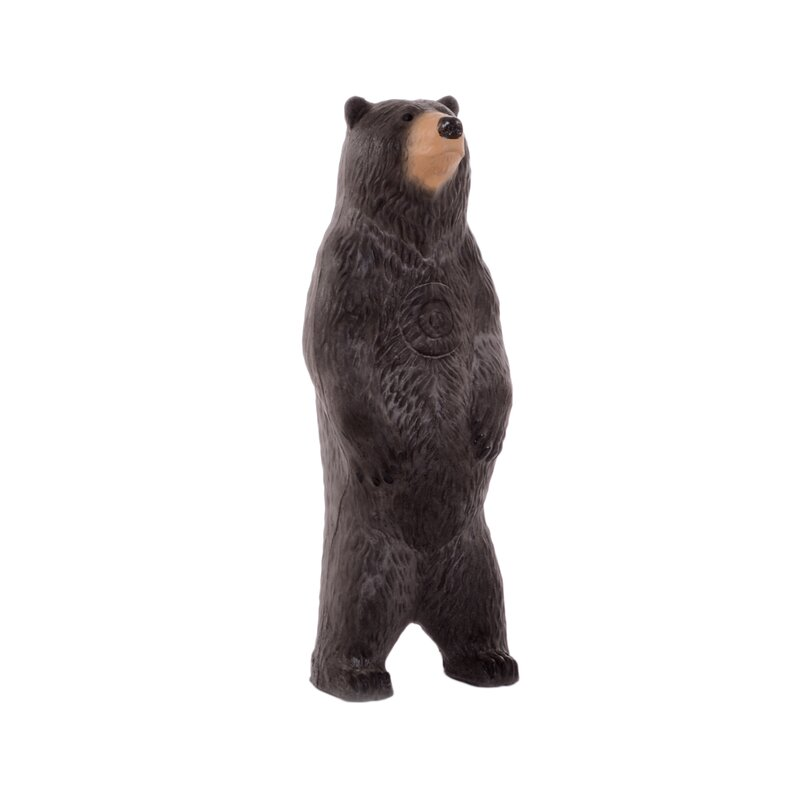IBB 3D Small Black Bear
