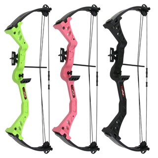 [SPECIAL] SET DRAKE Besra - 19-25 lbs - Compound Bow