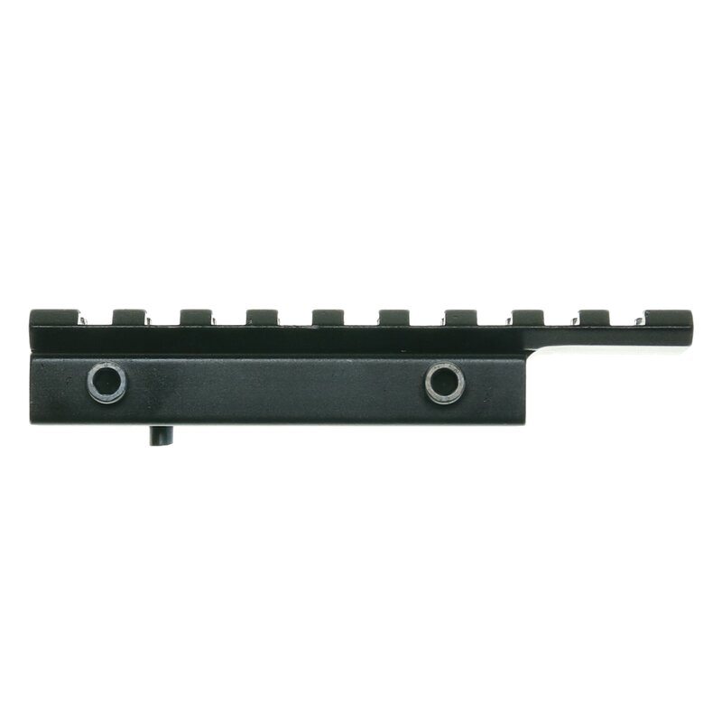 X-SCOPE Adapter Rail - 11 on 19 mm