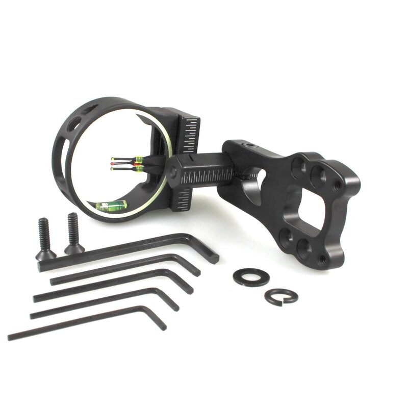 Hunting Sight PRO HUNTER CNC Aluminium