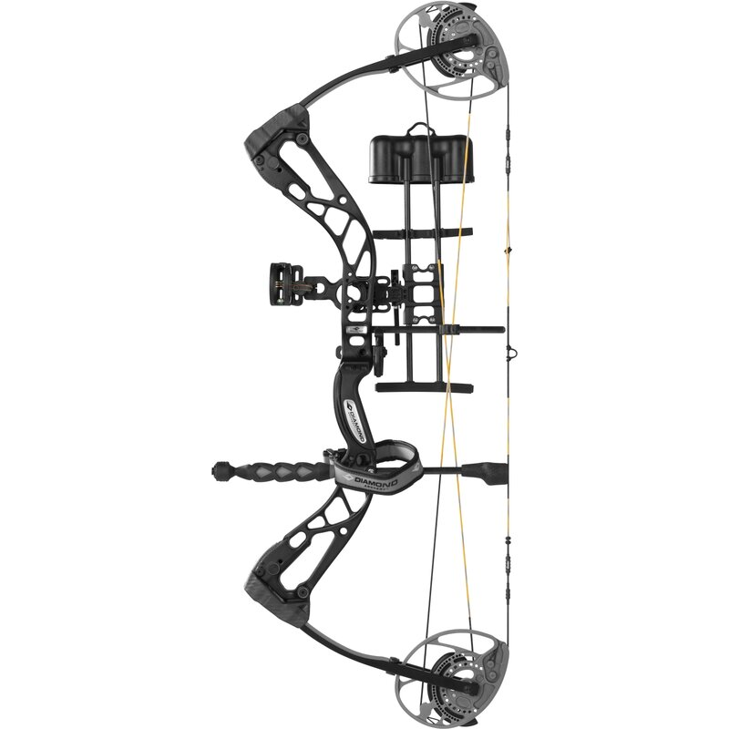 2020 DIAMOND Compound Bow Edge 320 (7-70 lbs)