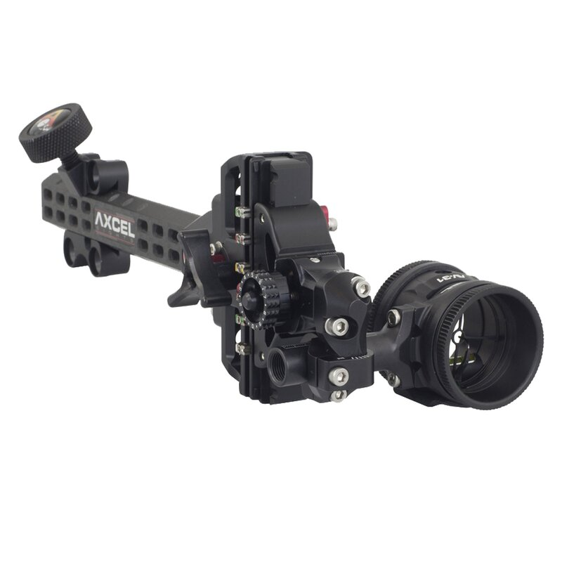 AXCEL Accutouch Plus Carbon Pro Slider - Visier