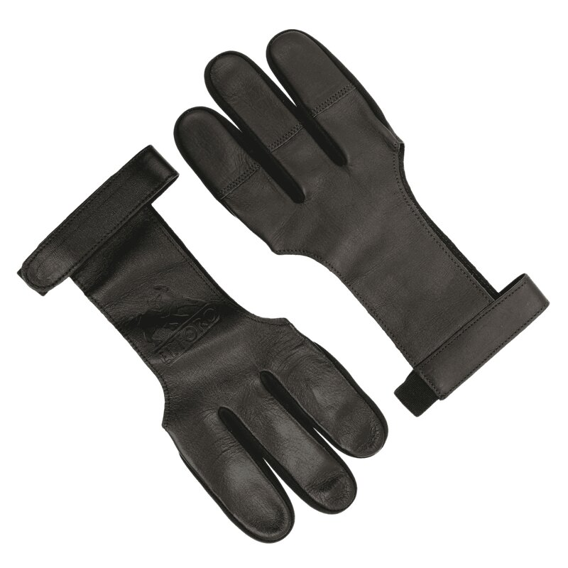 elTORO Traditional Comfort - Shooting glove - various colours