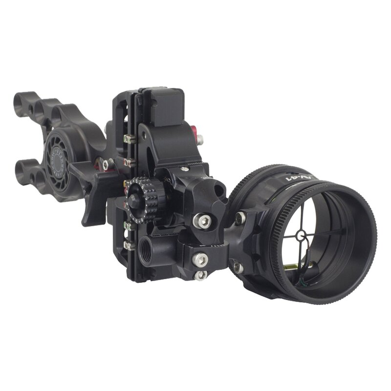 AXCEL Accutouch Plus HD Slider - Sight