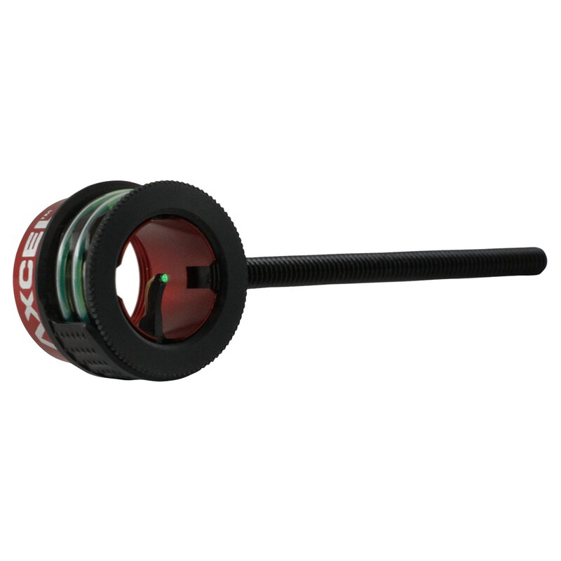 AXCEL Curve RX Pro Scope - Visier