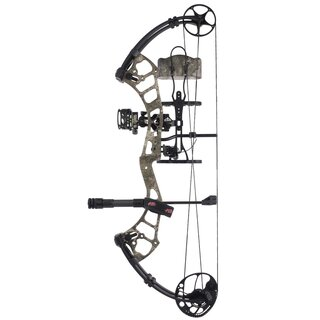 2020 PSE Compound Bow Stinger Max RTS Pro
