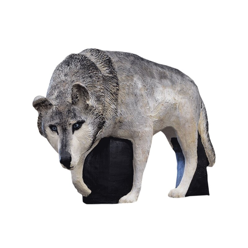 ASEN SPORTS Wolf - white [Forwarding Agent]
