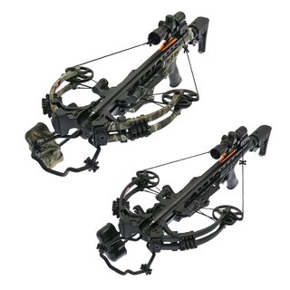 X-BOW Scorpion III - 405 fps / 200 lbs - Compound crossbow