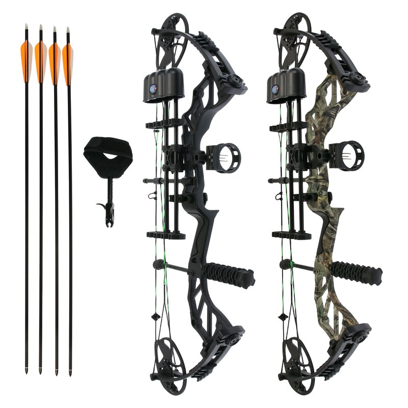 DRAKE Thorns - 30-70 lbs - Compound bow
