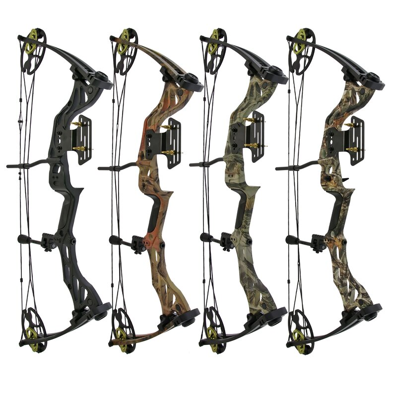 DRAKE Fossil - 30-70 lbs - Compound bow