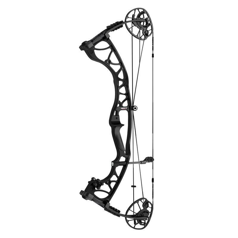 2021 HOYT Compoundbogen Torrex XT LD