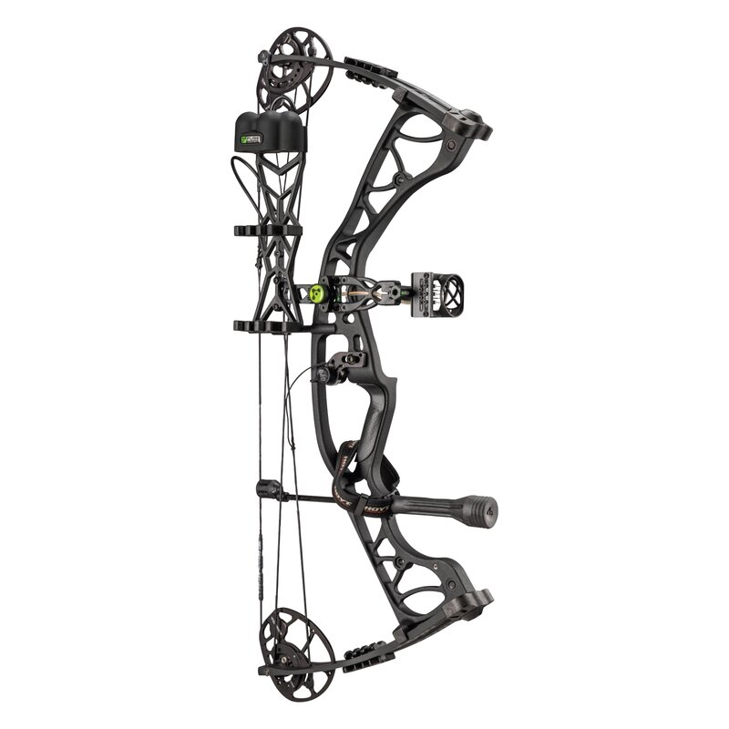 2020 HOYT Compoundbogen Torrex RTS