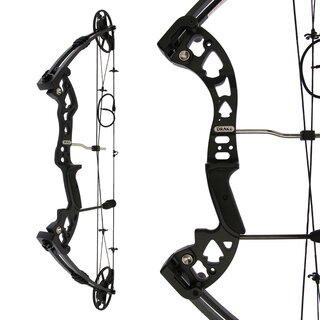 DRAKE Draco - 30-70 lbs - Compound bow (US Version)