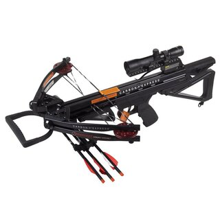 CARBON EXPRESS Varmint Hunter - 175 lbs / 307 fps -...