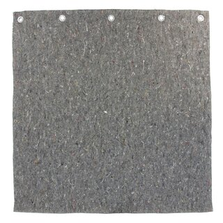 STRONGHOLD PremiumProtect Backstop Mat - 3m High -...
