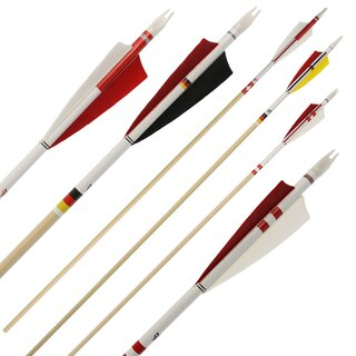 Complete arrow | BSW Special Series - D/A/CH - Wood