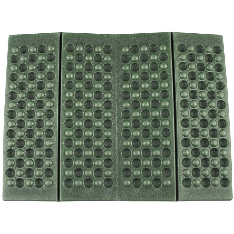 FOXOUTDOOR Thermal Pillow - foldable - OD green
