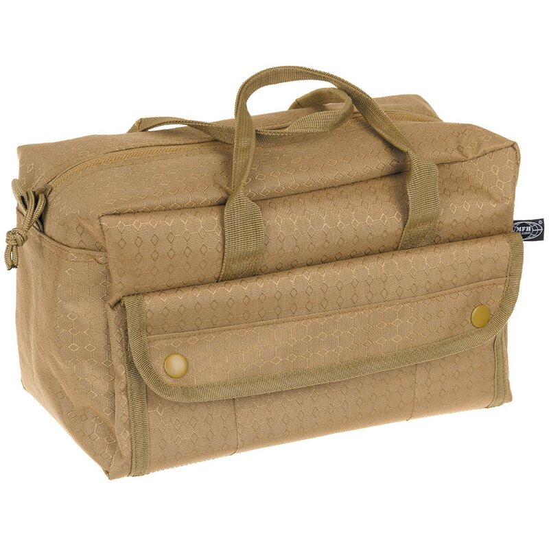 MFH Operation Bag - OctaTac - coyote tan