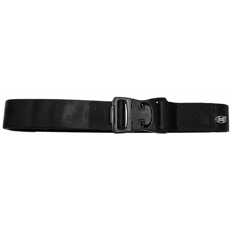 MFH Belt - Operation - black - approx. 5 cm