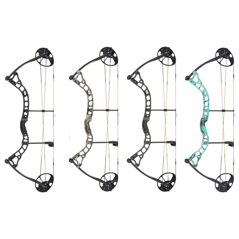 2021 DIAMOND Compound bow Infinite 305 (7-70lbs)