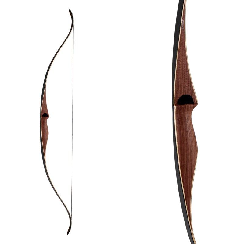 BODNIK BOWS Crow - 58 Zoll - 20-40 lbs - by Bearpaw