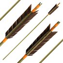 Complete Arrow | BSW Four Seasons - Wood