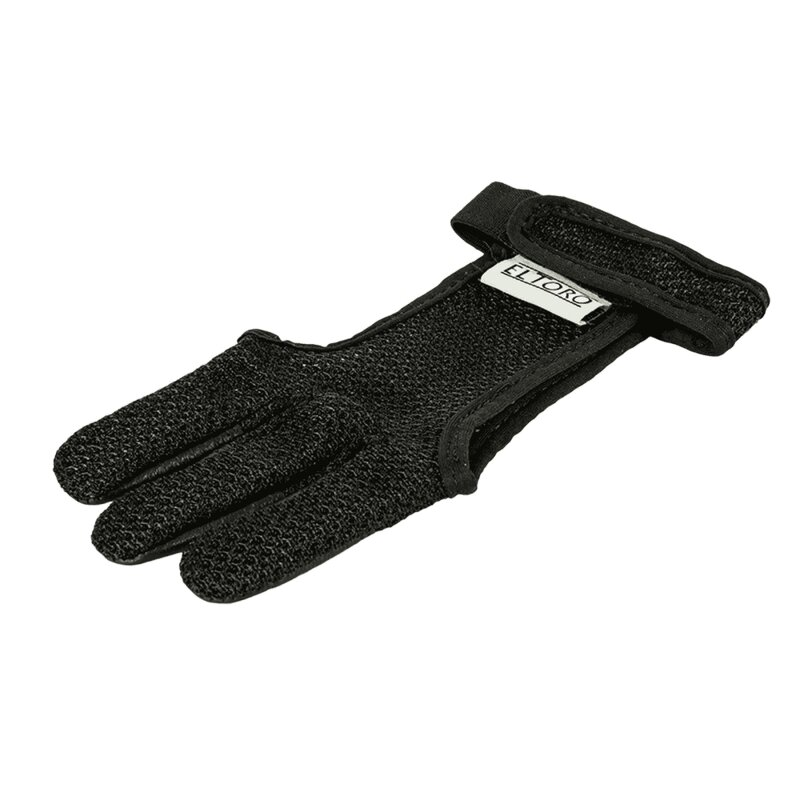 elTORO Glove Air in Black