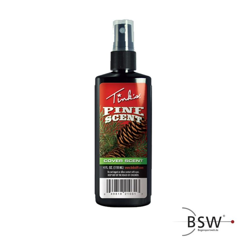 TINKS Cover Scent Pine - 118 ml