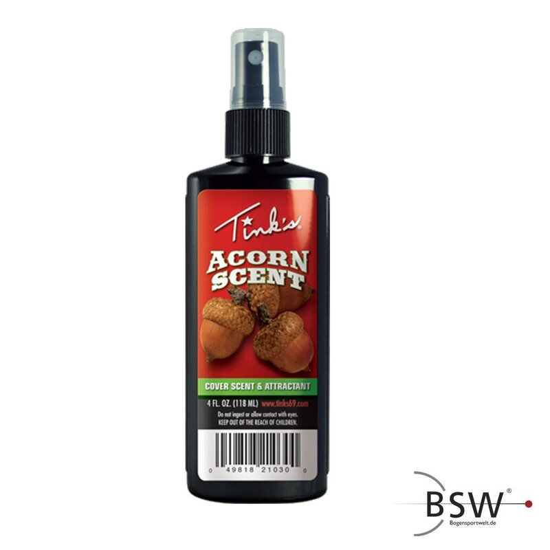 TINKS Cover Scent Acorn - 118ml