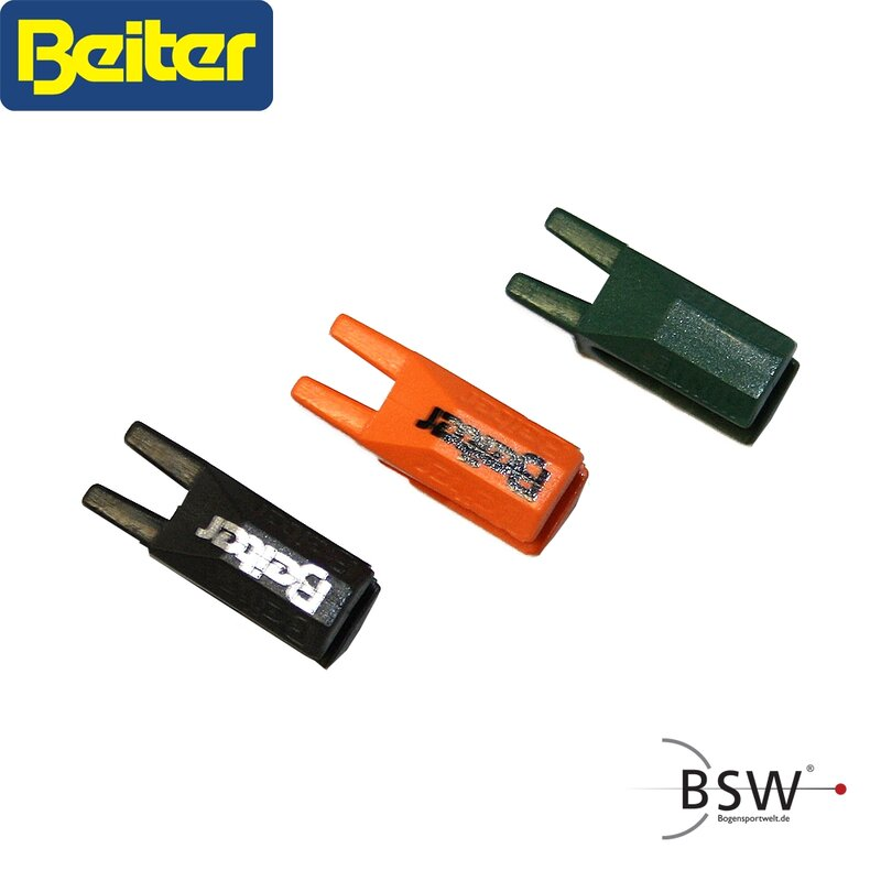 BEITER Nockadapter - Made in Germany