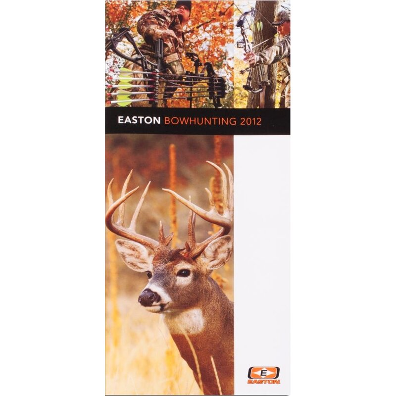 EASTON Hunting Katalog