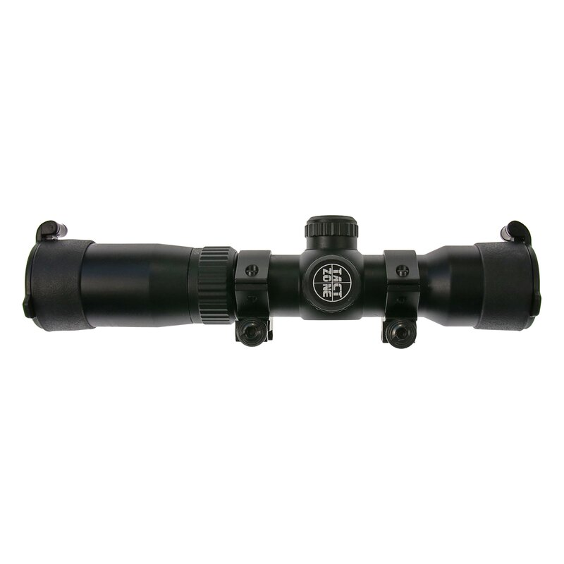 EXCALIBUR Tact-Zone Scope 2.5-6x32mm