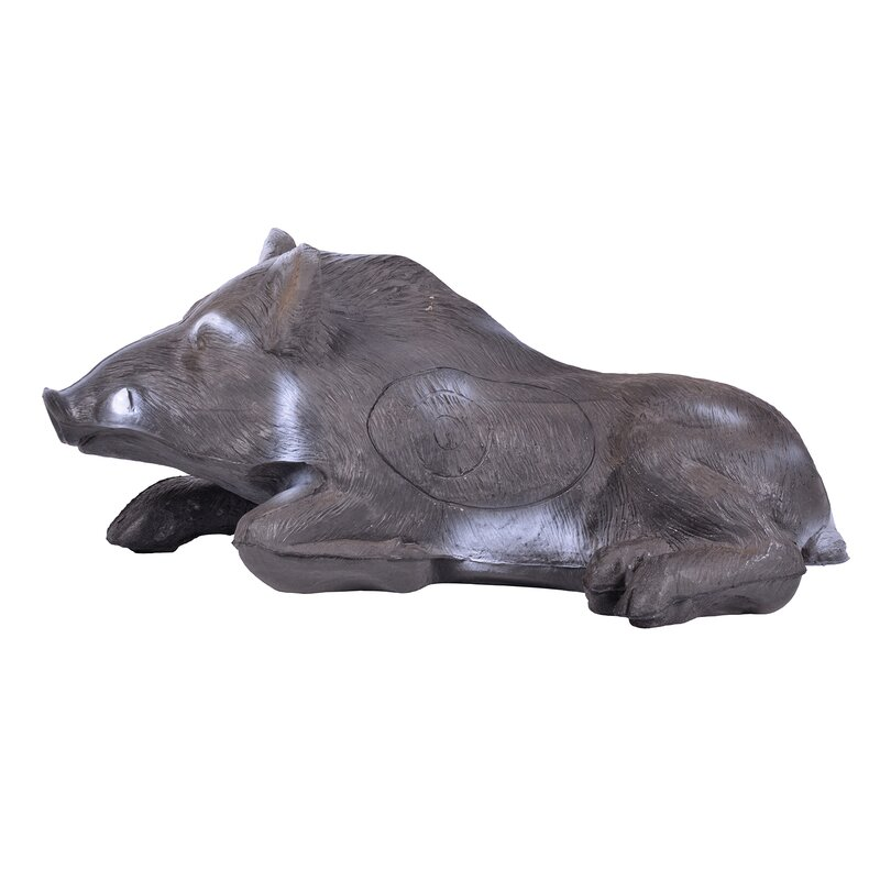 LONGLIFE Sitting Boar