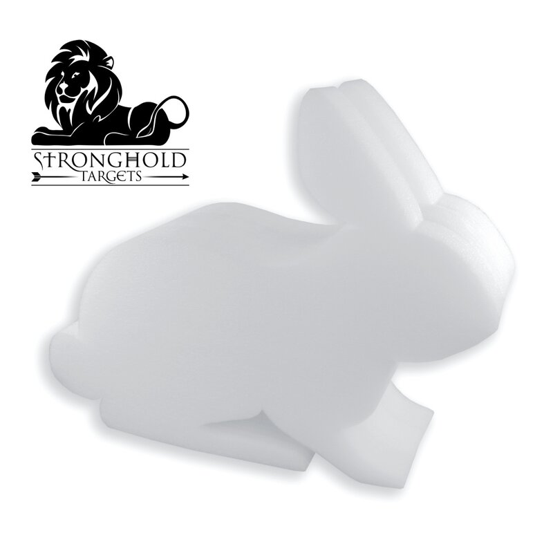 STRONGHOLD 3D Rabbit