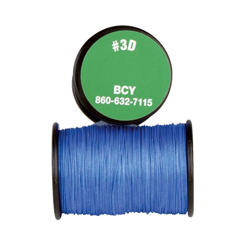 BCY Serving Thread 3D - String Material - 120 yards