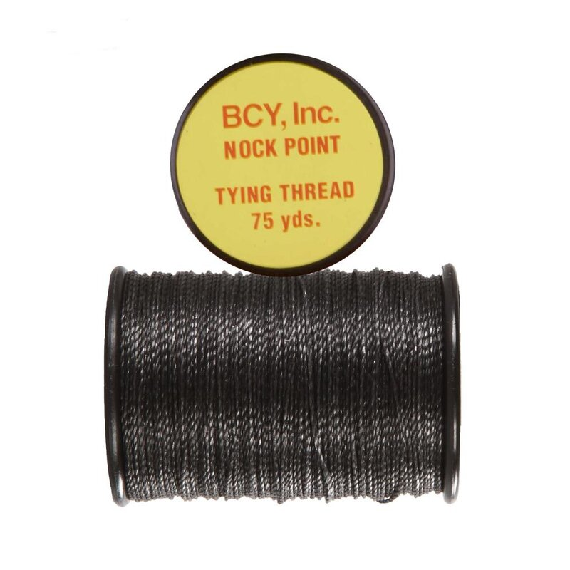 BCY Nock Point Tying Thread - Wickelgarn