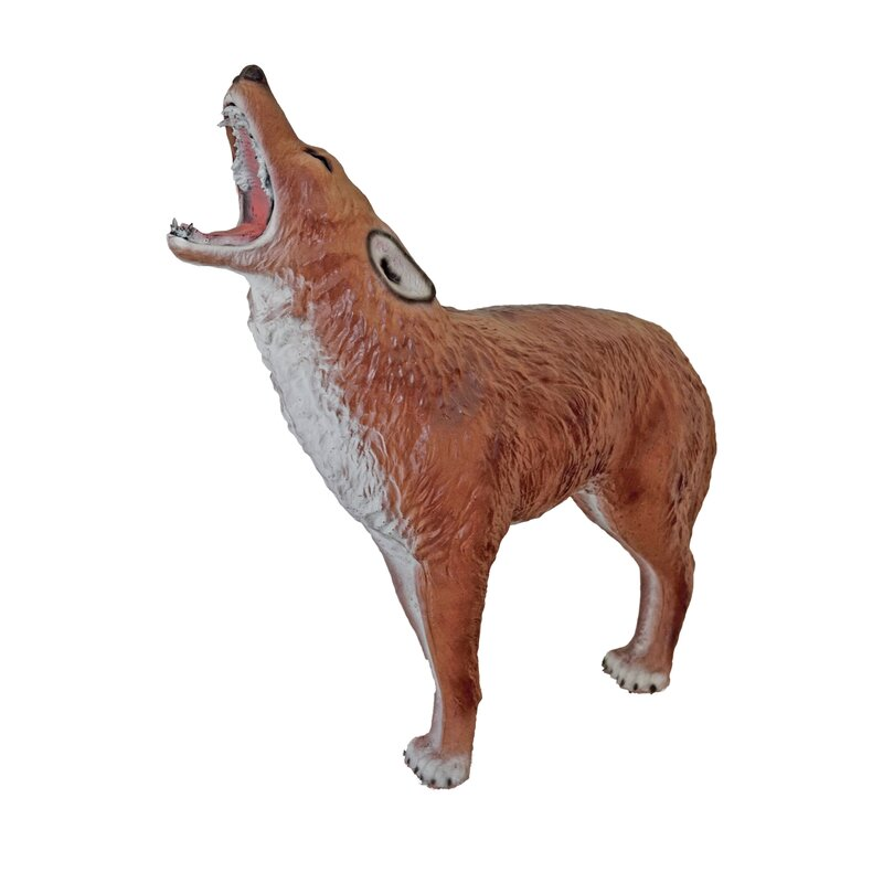 CENTER-POINT 3D Coyote - Made in Germany