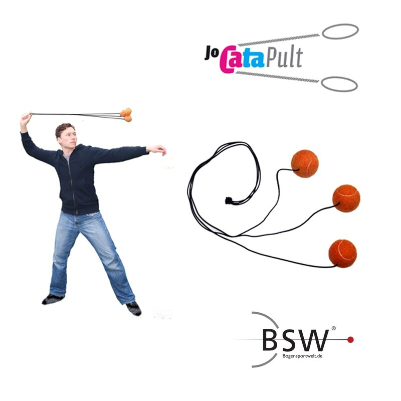 JOCATAPULT Sports Slingshot CataCATCH