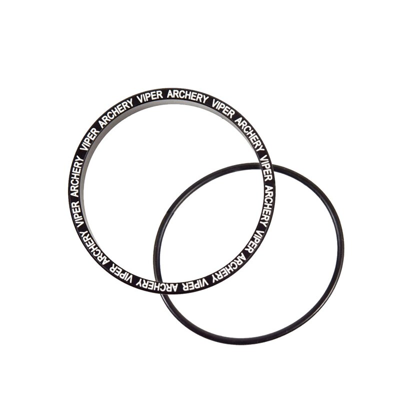 VIPER ARCHERY - Retainer Ring - Ø35mm or Ø44mm