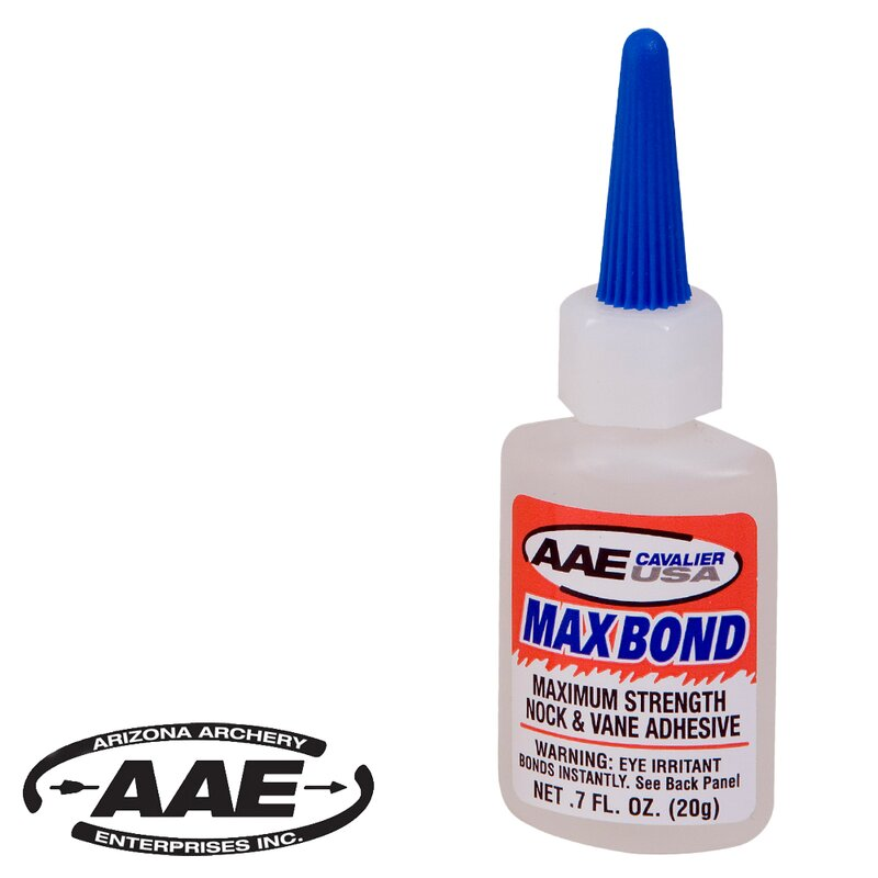 AAE Max Bond - Glue - 20g