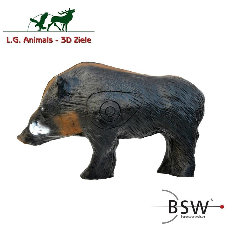 LEITOLD Small Boar [***]