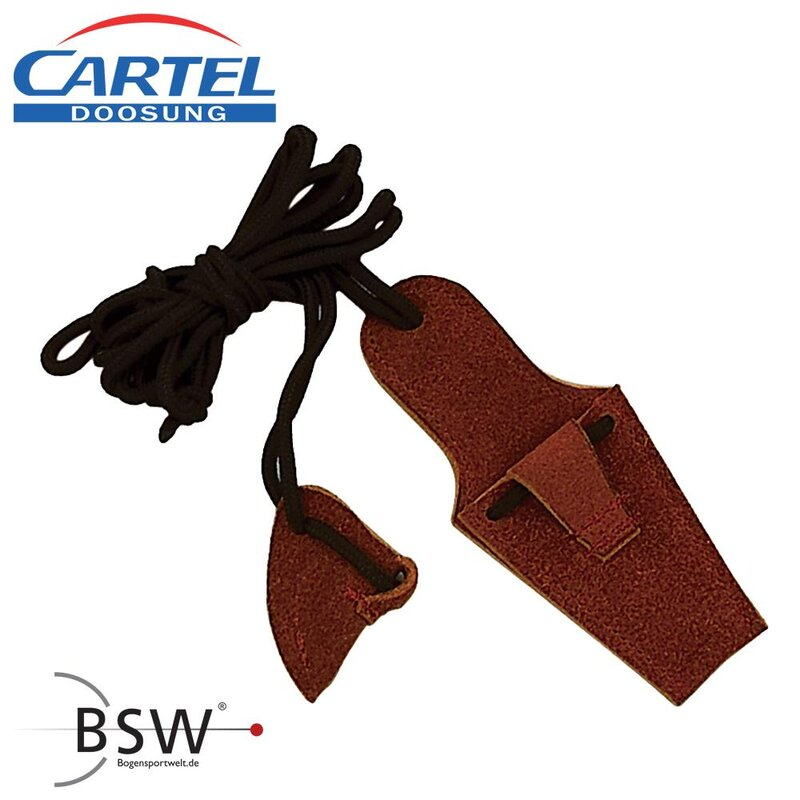 CARTEL Traditional - Bogenspanner / Spannschnur