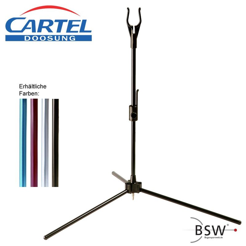 CARTEL Midas NX - Bow Stand