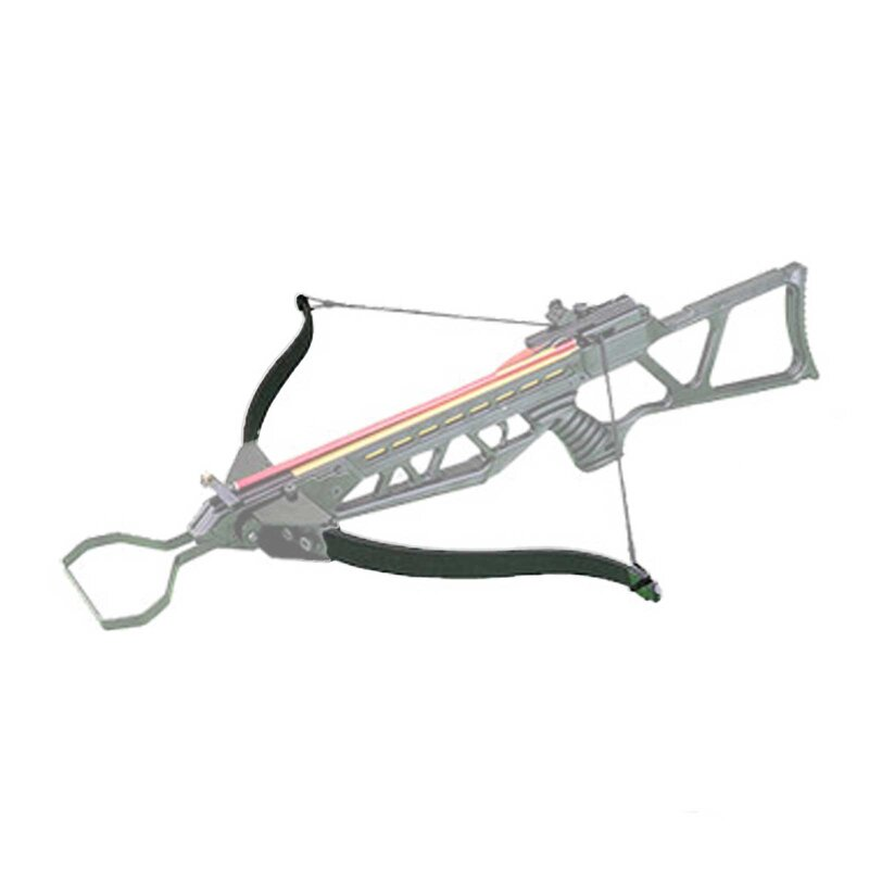 Replacement Limbs for Crossbow - X-Bow SKELETON Hunter - Black