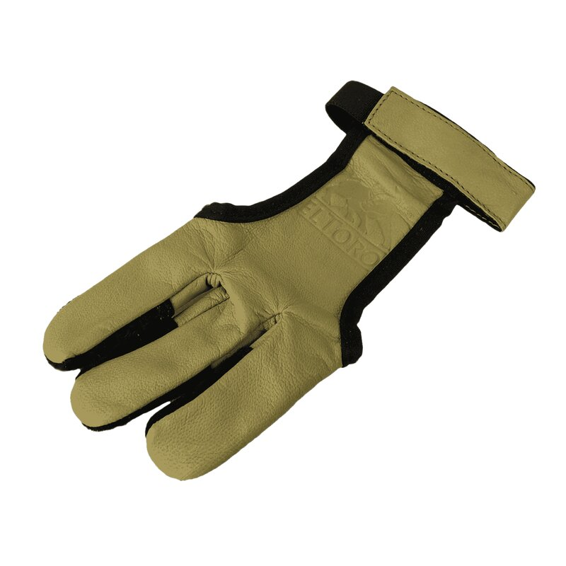 elTORO Top Hair Glove - Shooting Glove