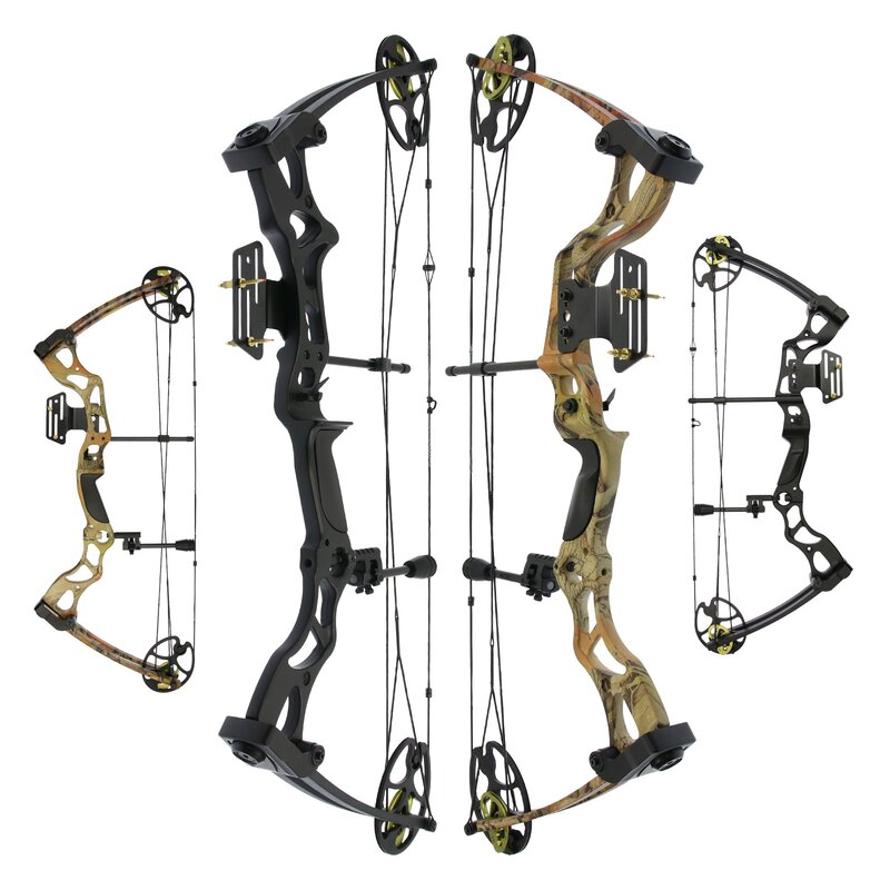 DRAKE Rapid - 50-70 lbs - Compound Bow
