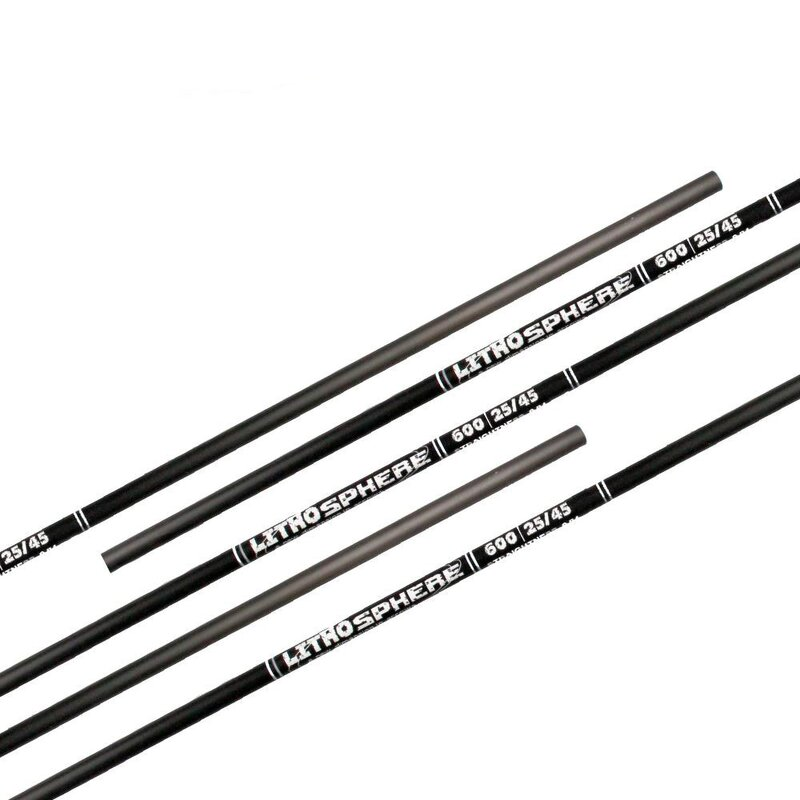 Shaft | LithoSPHERE Black - Carbon