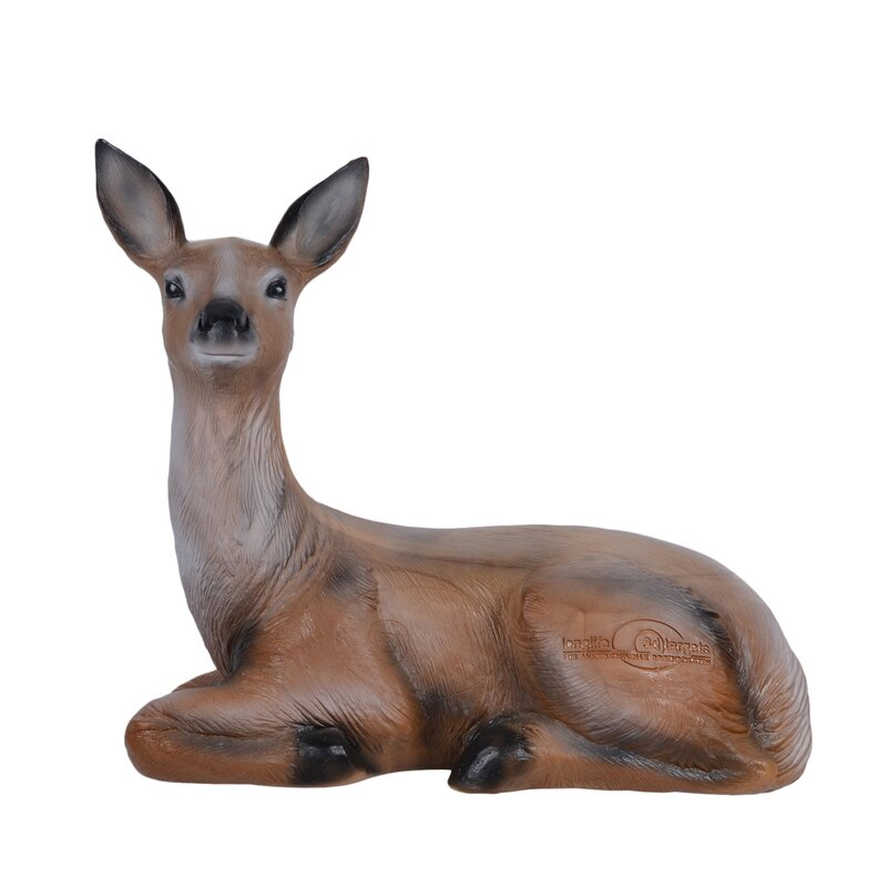 LONGLIFE Sitting Deer
