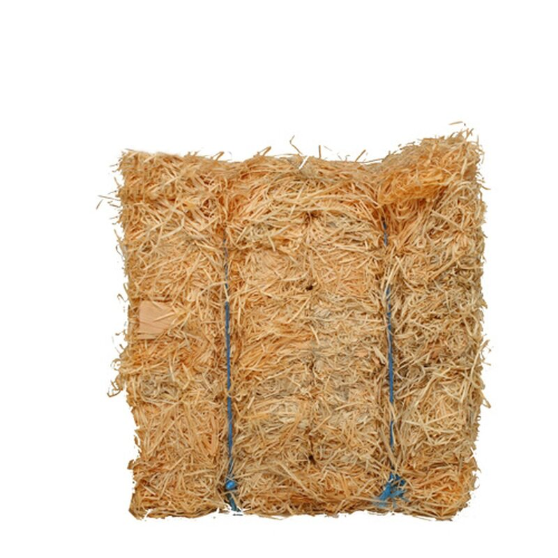 STRONGHOLD Bale of Wood Shavings - in 3 Sizes