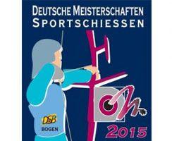 Deutsche Meisterschaften Sportschießen des Deutschen Schützenbundes